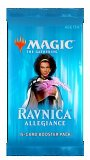 2019 Magic the Gathering - Ravnica Allegiance - Boosters