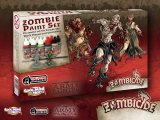 Warpaints Sets - Zombicide Black Plague Paint Set