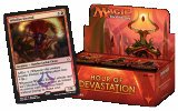 Magic The Gathering Hour Of Devastation - Booster - Boite