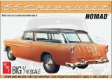 AMT - 1955 Chevrolet Nomad 1/16