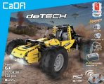 Amt Brick Kit: Buggy All-Terrain Rc Car 522pcs. - Anglais