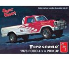 1978 Ford 4X4 Pickup 1/25