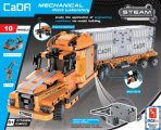 Amt Brick Kit: 10 in 1 Building Set Rc 634pcs. - Anglais