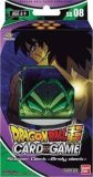 2019 Dragon Ball Super 06 Destroyer Kings Starter #8 Broly Deck