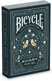 Bicycle - Carte à Jouer - Aviary