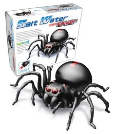 Salt Water Fuel Cell Spider Kit