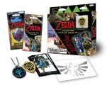 2017 The Legend of Zelda Collector Fun Box
