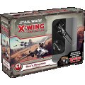 Star Wars X-Wing - Saw's Renegades