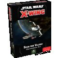 Star Wars X-Wing 2.0 - Scum and Villainy Conversion Kit