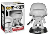 Pop! Star Wars Ep7 Snowtrooper