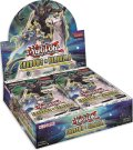 2018 Yu-Gi-Oh! Shadows in Valhalla Booster - Boite