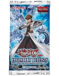 2018 Yu-Gi-Oh! Legendary Duelists - White Dragon Abyss - Paquets
