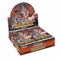 2019 Yu-Gi-Oh! Mystic Fighters Booster - Boite