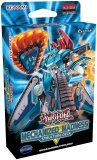 2020 Yu-Gi-Oh! Mechanized Madness Structure Deck