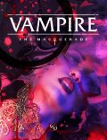 Vampire: The Masquerade 5th Edition  HC