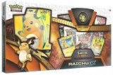 2018 Pokémon Shinning Legends Raichu GX Box