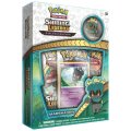 2018 Pokémon Shinning Legends Pin Box - Marshadow
