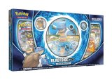 2019 Pokémon Blastoise Gx Premium Collection