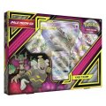 2019 Pokemon Pale Moon Trevenant/Dusknoir GX Box