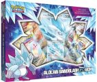 2020 Pokemon Alolan Sandslash Gx Box