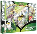 2020 Pokemon Galarian Sirfetch'd V Box
