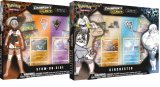 2020 Pokemon Champion's Path Circhester /Stow-on-Side Collection Box