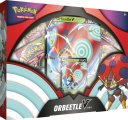 2020 Pokemon Orbeetle V Box