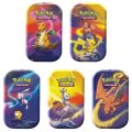 2019 Pokemon Kanto Power Mini Tins
