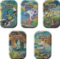 2020 Pokemon Mini Tins Galar Pals