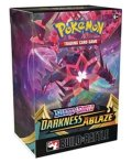 2020 Pokemon SWSH3 Darkness Ablaze Build & Battle