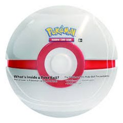 2019 Pokemon Pokeball Tin Wave 3