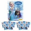 Panini Frozen Enchanted Moments - Pqt Autocollants
