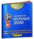 2018 Panini World Cup Soccer Sticker Album