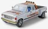 1991 Ford F-350 Duallie Pickup 1/24