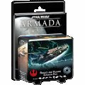 Star Wars - Armada - Rogues And Vilains - Expansion Pack