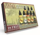 The Army Painter Warpaints Metallic Paint Set