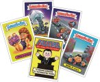2018 Garbage Pail Kids Series 1 - Paquets