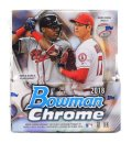 2018 Bowman Chrome Baseball - Boite Hobby