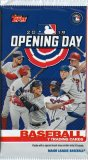 2019 Topps Opening Day Baseball - Paquets