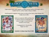 2020 Topps Gypsy Queen Baseball - Boite