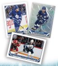2019/20 Topps NHL Sticker - Paquets d'autocollants