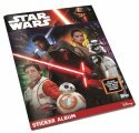 Star Wars The Force Awakens Album Pour Auto-Collant