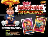 2017 Garbage Pail Kids Series 1 - Paquets