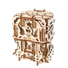 Ugears - Model Deck Box
