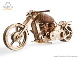 Ugears - Moto/Model Bike VM-02 1/10