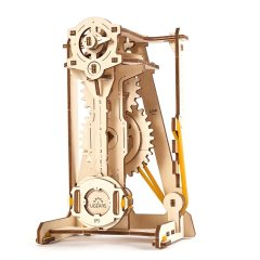 Ugears STEM Lab Mechanical Models - Pendulum (Instruction en anglais)