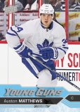 2016-17 Upper Deck Series 1 - Hobby - Paquets