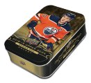 2018-19 Upper Deck Series 1 Hockey - Tins