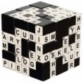 V-Cube Crossword 3X3