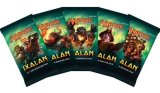 Magic The Gathering Ixalan Booster - Paquets